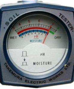 Bút đo độ ẩm đất Takemura DM15