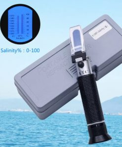 Máy đo độ mặn của nước giá rẻ