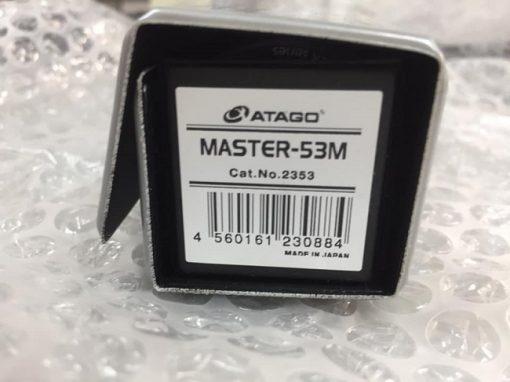 Bút đo độ ngọt Atago master 53M