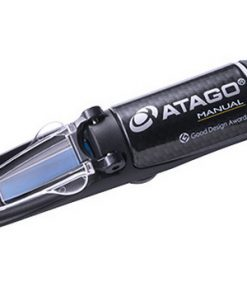 Bút đo độ mặn Atago Master S28M