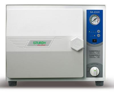 Nồi hấp tiệt trùng dạng ngang SA-232X – Sturdy