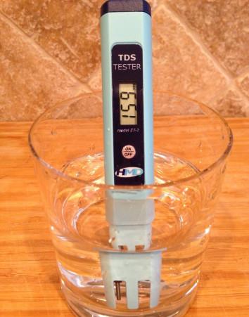 Bút đo chỉ số tổng chất rắn hòa tan