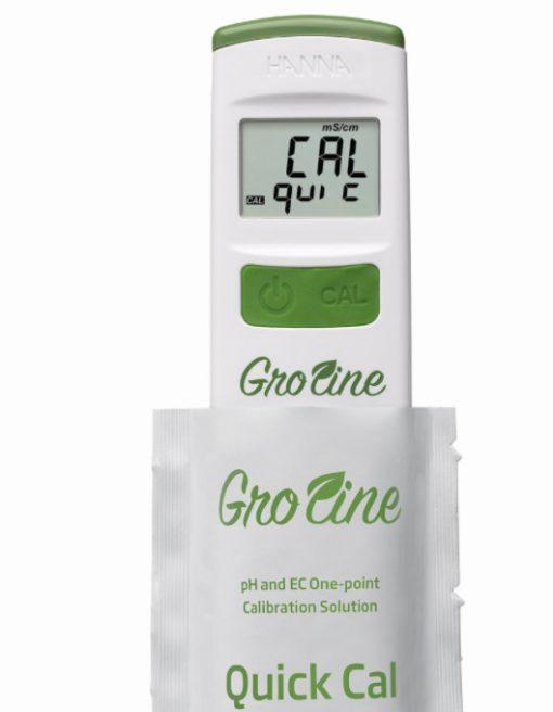 Cách hiệu chuẩn bút đo nồng độ ppm