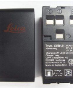 Pin Leica máy toàn đạc