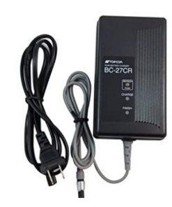 Sạc pin máy toàn đạc Topcon