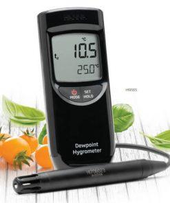 Máy đo độ ẩm không khí Hanna
