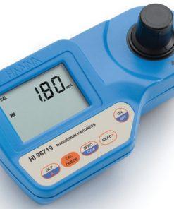 Máy đo độ cứng của nước Hanna