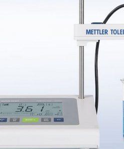 Máy đo pH Mettler Toledo