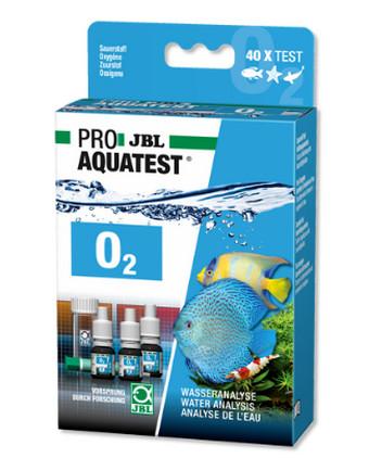 Test oxy JBL
